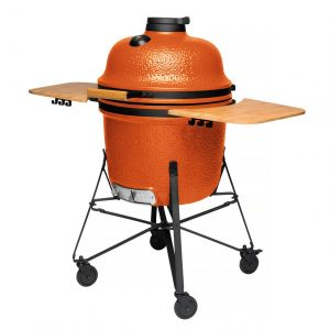grote keramische barbecue