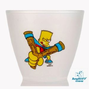 Berghoff 2-delige Drinkbekers The Simpsons