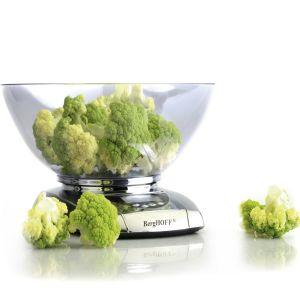 BergHOFF keukenweegschaal prijstechnisch kookmania
