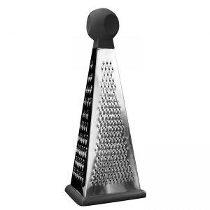Berghoff 3-zijdige rasp piramidevorm
