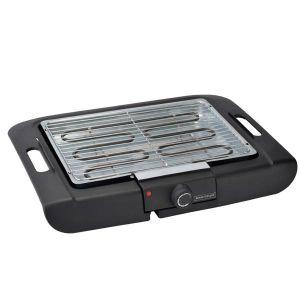 Elektrische grill barbecue