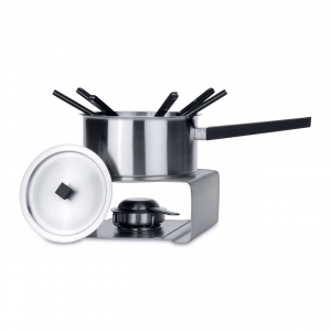 BergHOFF Cubo fondue set 12-delig prijstechnisch kookmania