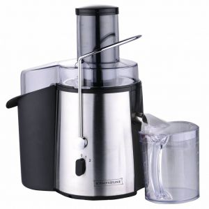 Sapcentrifuge juice extractor 1000w