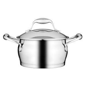 Berghoff kookpan met deksel 16 cm Essentials