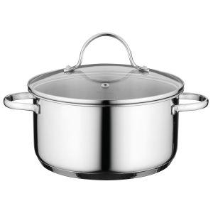 Berghoff kookpot met deksel 20 cm Comfort