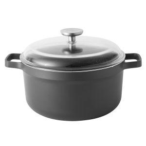 Berghoff kookpot met deksel 24 cm - Gem