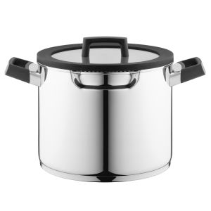 Berghoff Kookpot met deksel 24 cm downdraft Gem