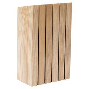 BergHOFF houten messenblok - Ron