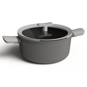 BergHOFF kookpan met deksel 24 cm - Leo