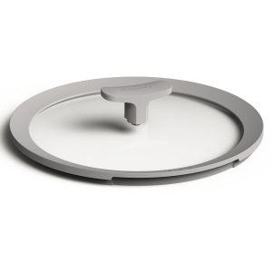 BergHOFF Glazen deksel 24 cm - Leo
